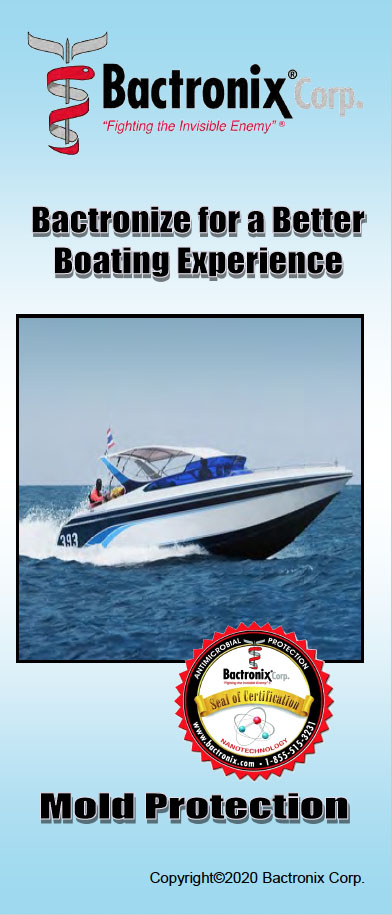 Boat and Yacht Disinfecting and Sanitizing - Surface Testing