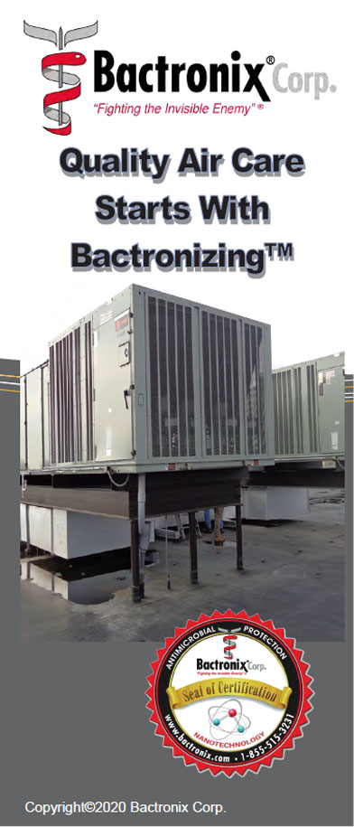 Air quality - cleaning hvac - heating and air conditioning